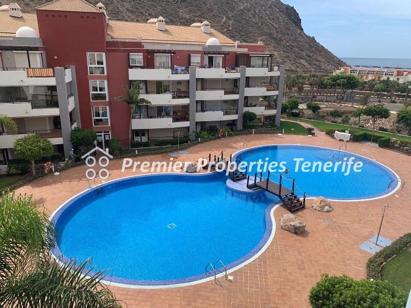1 bedroom penthouse apartment, El Rincon, Los Cristianos, Arona